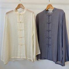 SELECT sheer china shirt