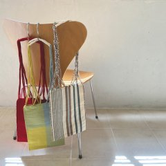 TODAYFUL Hammock Tote Bag