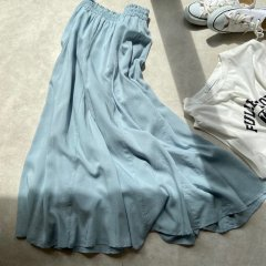 SELECT color tulip skirt