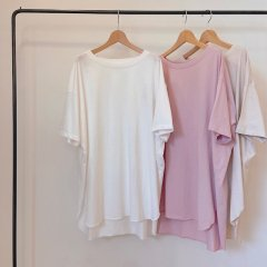 SELECT over round tee