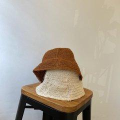 TODAYFUL Abaca Bucket Hat