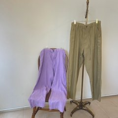 SELECT wide baker pants