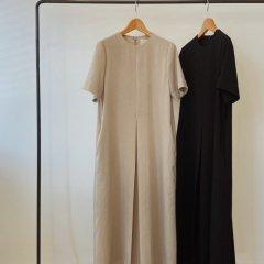 TODAYFUL Halfsleeve Tuck Dress
