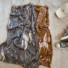 SELECT marble skirt
