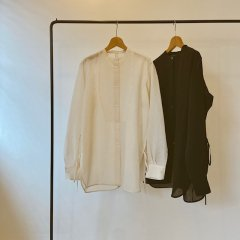 TODAYFUL Slub Dress Shirts