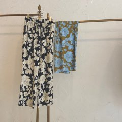 SELECT flower relax pants