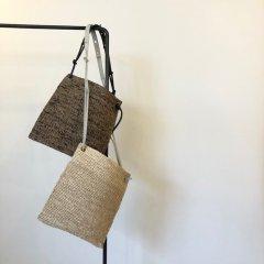 TODAYFUL Raffia Shoulder Bag (2way)