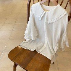 SELECT doublecollar blouse