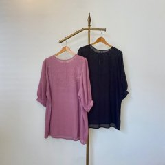 SELECT embroidery blouse