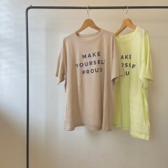 SELECT color logo Tee<img class='new_mark_img2' src='https://img.shop-pro.jp/img/new/icons16.gif' style='border:none;display:inline;margin:0px;padding:0px;width:auto;' />