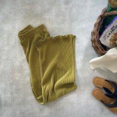 SELECT color  pleats pants