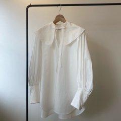 ETRE TOKYO デタッチビックカラーシャツ