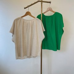 SELECT linen touch 2way blouse<img class='new_mark_img2' src='https://img.shop-pro.jp/img/new/icons16.gif' style='border:none;display:inline;margin:0px;padding:0px;width:auto;' />