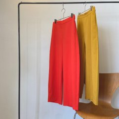 SELECT color wide pants