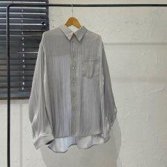 TODAYFUL Crepesatin Over Shirts