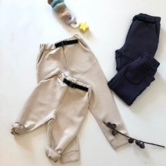 baby stretch easy pants
