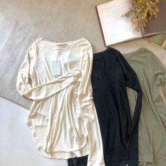 SELECT loose sleeve tops