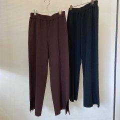 SELECT knit wide pants