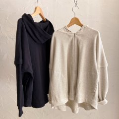 SELECT oversize thermal parker