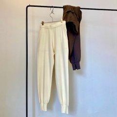 SELECT Knit jogger pants