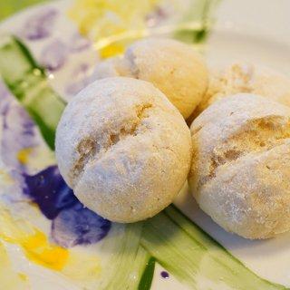 米粉の丸パン(2個入)