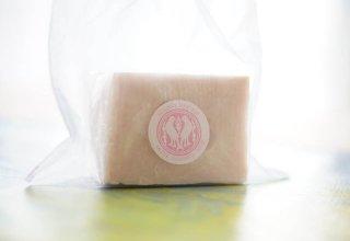 オリーブオイル石鹸 -いだきしんサウンドで熟成-