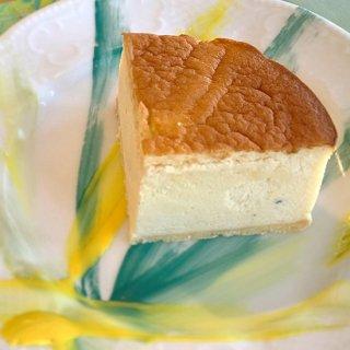 ゴルゴンゾーラチーズケーキ(グルテンフリー)