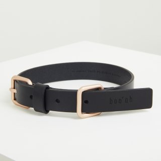 Lumi Collar ゴールド/ブラック