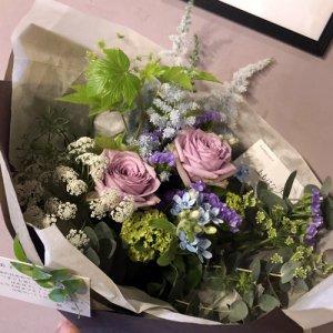 静岡市内お届け|ももはな|bouquet|elegant 3000円~