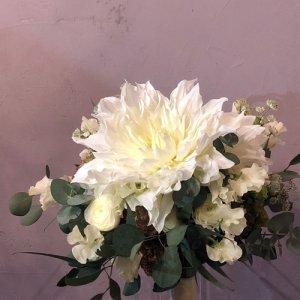 静岡市内お届け|ももはな|bouquet|natural 3000円~
