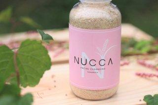 【米ぬか・発酵クレンジング】 NUCCA〜洗顔・クレンジング〜