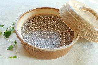 【幻窯】【台所で手軽に自家製燻製♪】スモーク鍋