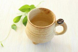 【幻窯】コーヒー豆付きマグ