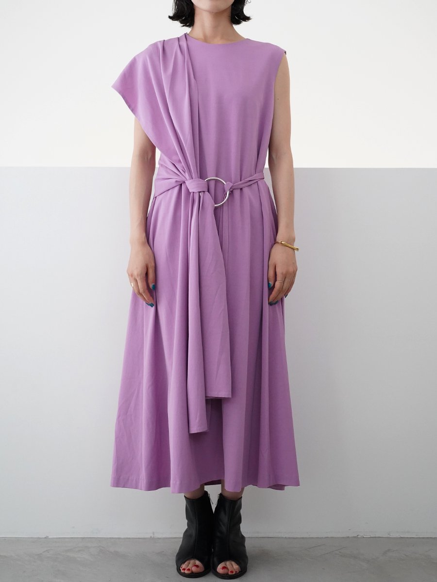 UJOH Ring Knot Dress
