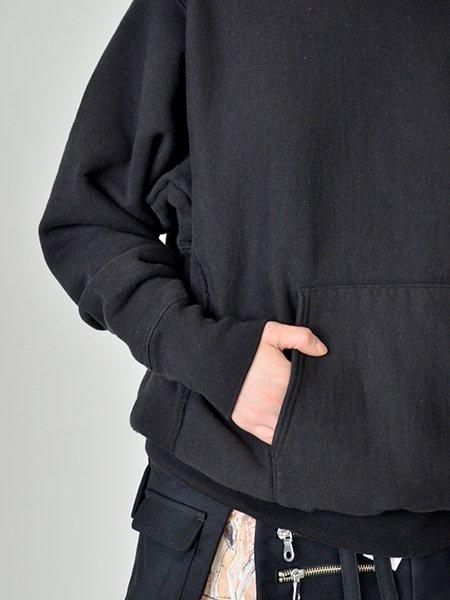 ATON Suvin Garment Dye Hoodie
