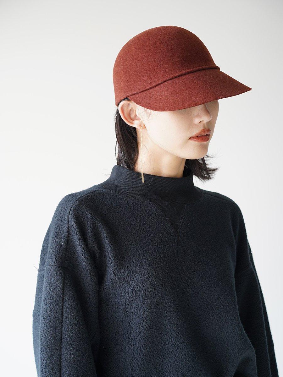 ShinoNagumo Waker cap