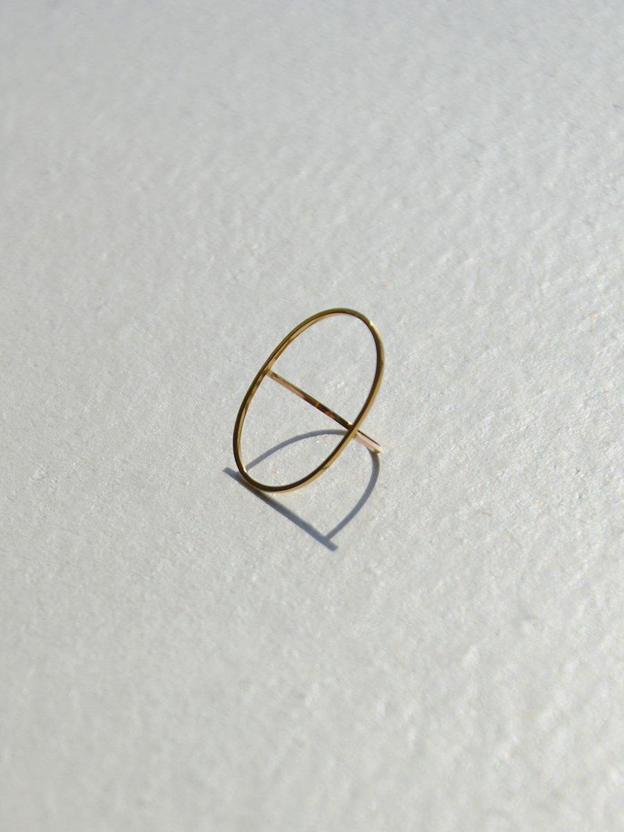 CAFCA HALF RING (180°)