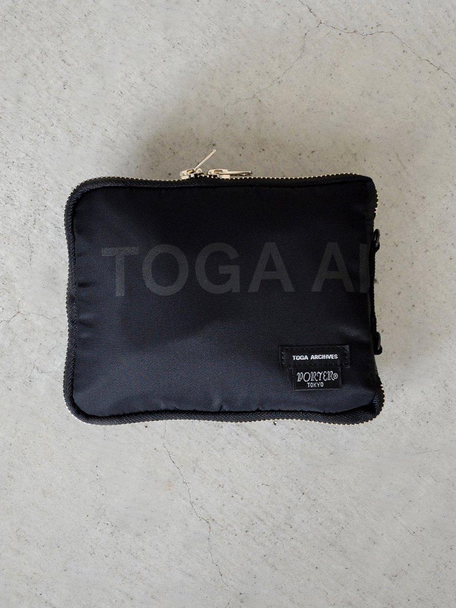 【数量限定】Packable tote TOGA×PORTER