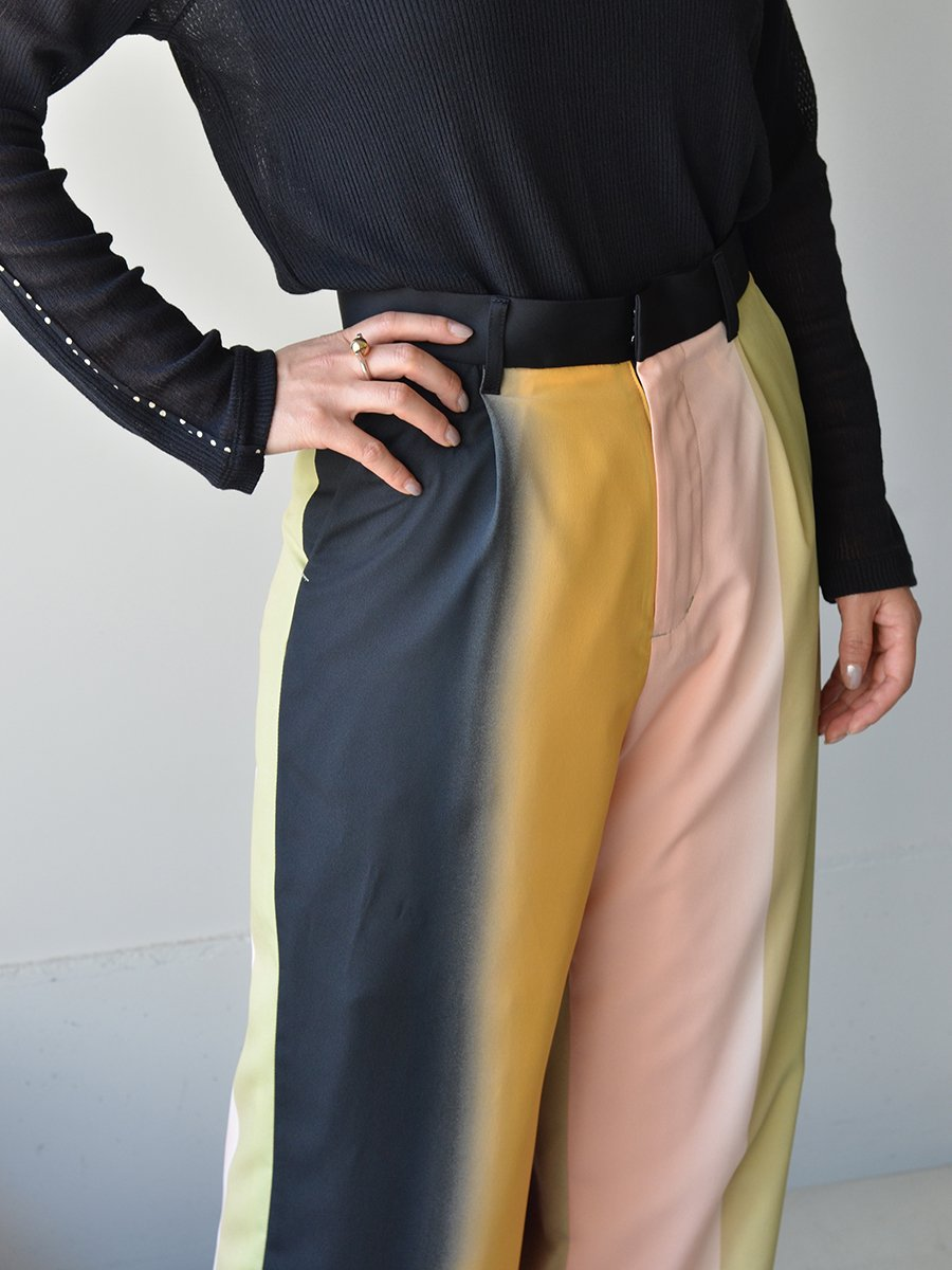 AKIRANAKA Magali pants