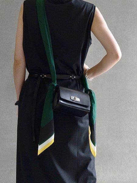 TOGA PULLA Scarf shoulder bag