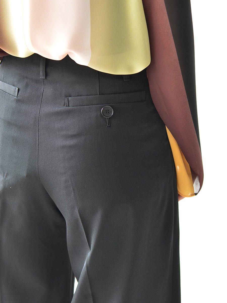 AKIRA NAKA Lily no-waist band pants