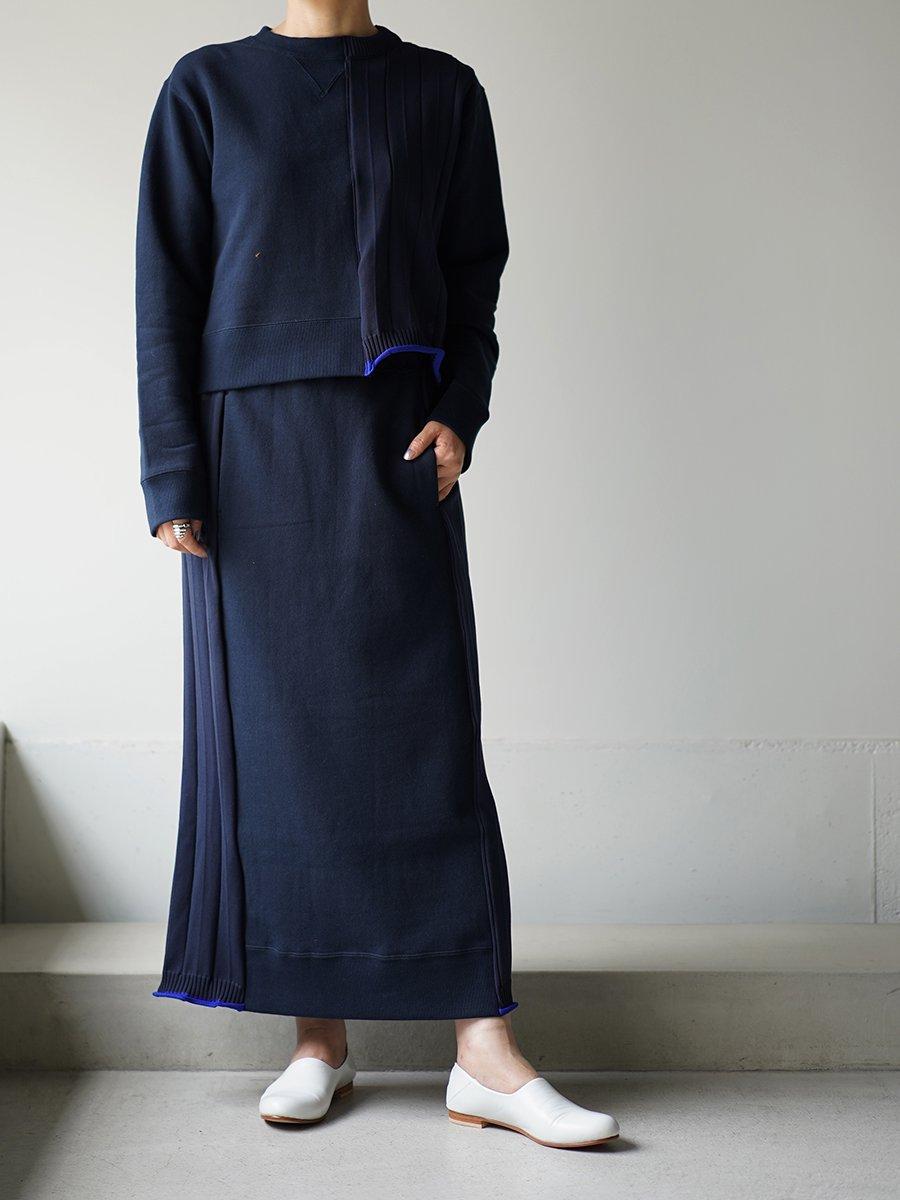 Harikae Short length top