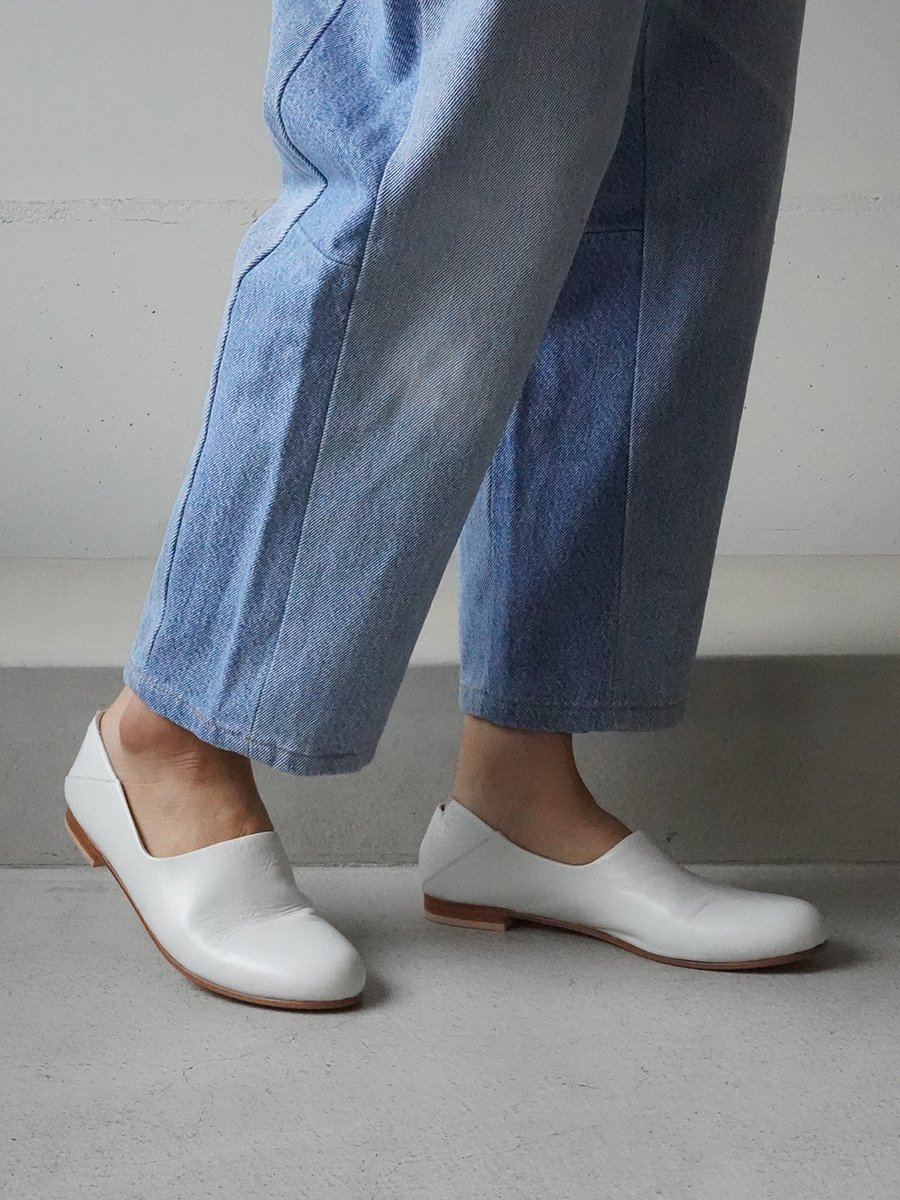 PETROSOLAUM Kang fu flat Shoese