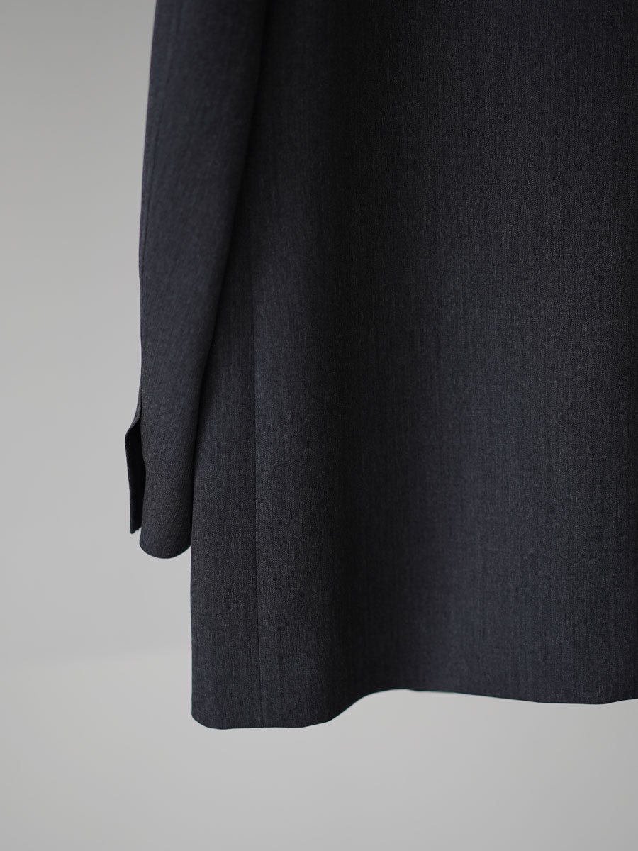THE RERACS NOTCHED RELUX JACKET