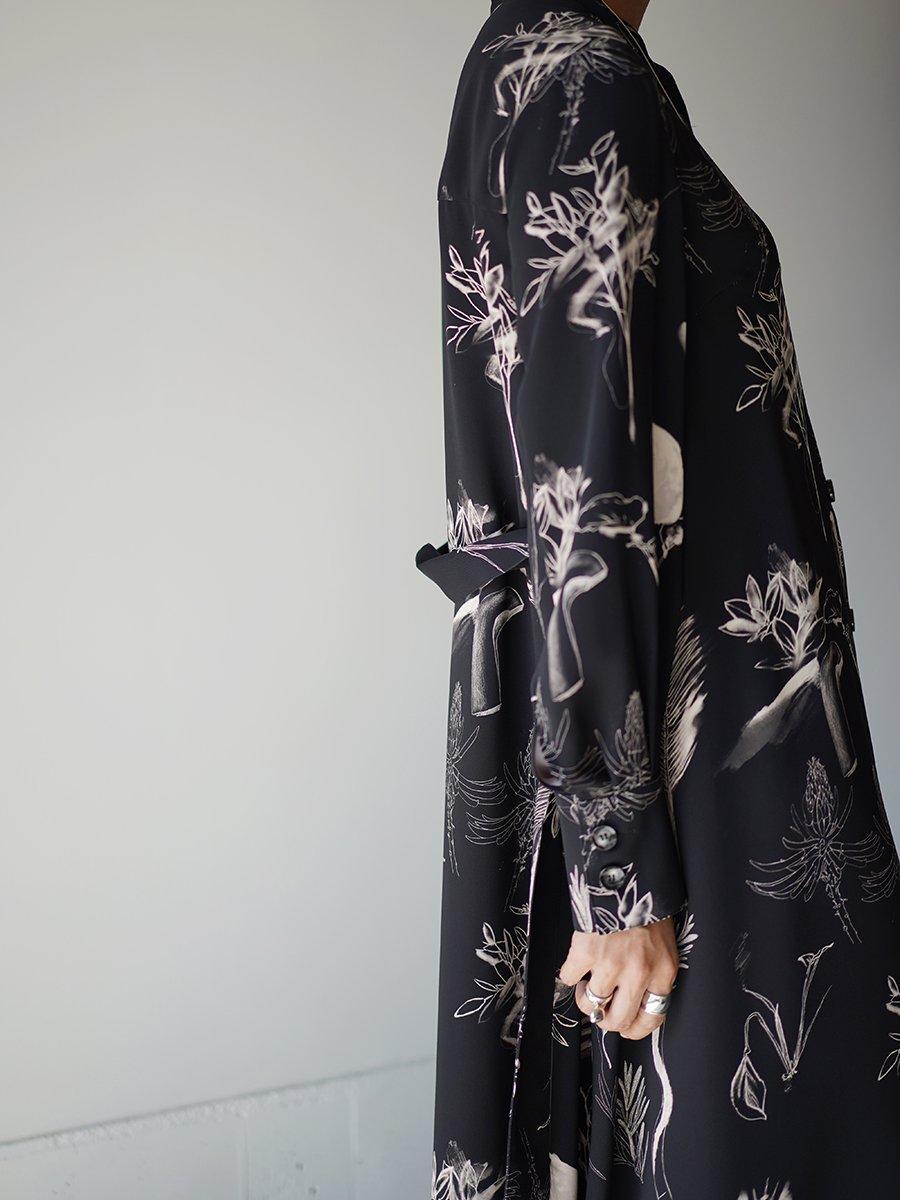 AKIRA NAKA Belen dress