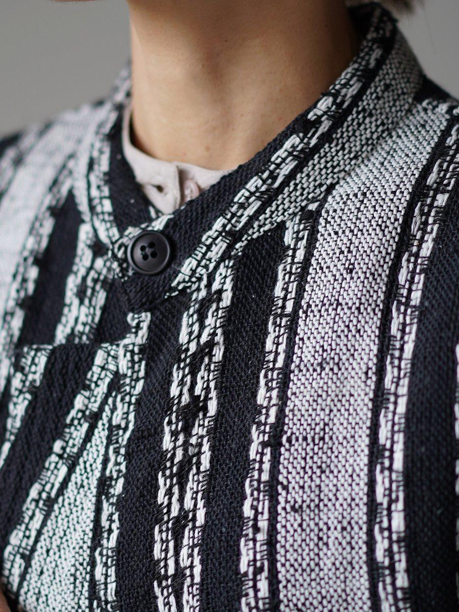 SEEALL ASYMMETRIC SHIRTS DRESS