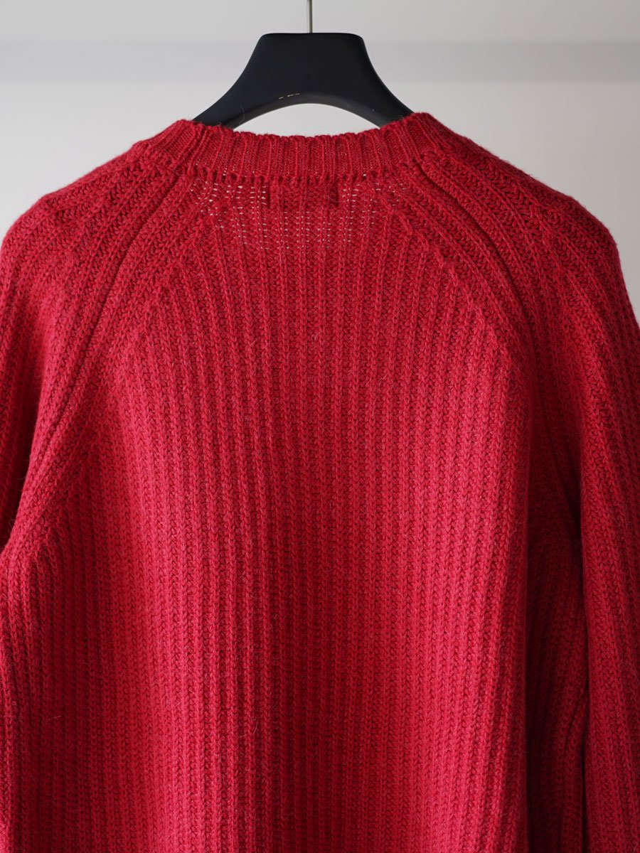 BED j.w. FORD Over sleeve