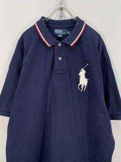 """Ralph Lauren"" Polo Shirt [Big Pony]"