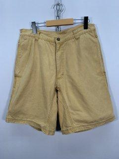 """Woolrich"" Painter Short Pants [Beige] 33"