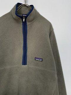 """Patagonia"" Half Zip Fleece [SYNCHILLA]"